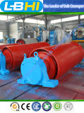 Poleas impulsoras del transportador de la Alto-Confiabilidad con el certificado del CE (diámetro 1800)