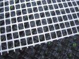 acoplamiento de la fibra de vidrio del material de construcción del C-Vidrio de 160g 4X5m m para la pared