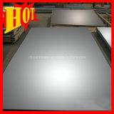 De Plaat van het Titanium van de Legering van ASTM B265 Gr5 Ti6al4V