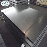 Placa de acero de Q235.