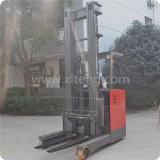 Reichweite-Gabelstapler-Ladeplatten-Ablagefach 2017 des China-Fabrik-Preis-2t elektrisches