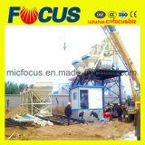 25cum, 35cum, 50cum, 60cum/H подготавливают завод конкретного смесителя смешивания для сбывания