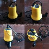 Mini DC 24V 12V de la pompe électrique submersible en plastique de la pompe à eau