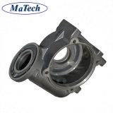 fundição de moldes de alumínio metálico de precisão personalizados com peças de anodização