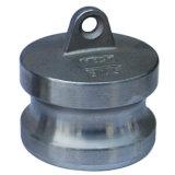 Accoppiamento del Camlock dell'acciaio inossidabile/spina di Dudst