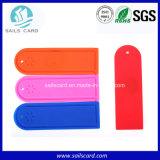 衣類のためのUHF RFIDのカスタム札