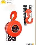 Hszのタイプ手のチェーンブロックの中国の卸し売り市場のチェーンプーリーブロック