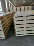 Venda quente econômica painel de sanduíche reúso do plutônio da Eneergy-Economia para materiais de construção