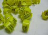 RFID ID Chips Rings Tag para Birds Pigeon Norge Bands 13.56MHz