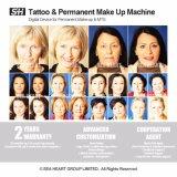 2018 Últimas dos funciones Microneedle y permanente el maquillaje de cejas Pen