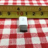 Micro V8 all'adattatore del cavo del telefono mobile di Type-C/USB 3.0