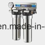 Фильтр для воды корпус из нержавеющей стали три этапа