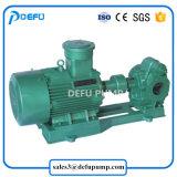 Pompa a temperatura elevata del pompa di olio dell'attrezzo/olio lubrificante/pompa olio da tavola/pompa di olio chimica