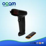 Scanner / lecteur de code à barres laser sans fil 2.4GHz