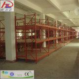 Unidade profissional da prateleira do equipamento do metal do projeto