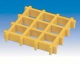 高力防蝕の正方形Mesh13X38X38 Fiberglass/FRPによって形成される格子