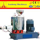 Mezclador plástico de la velocidad del PVC de la máquina de la alta calidad