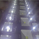 Piscina 10W 30W 50 vatios de proyectores de luz LED para exteriores