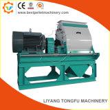 De houten Installatie van de Maalmachine voor Pulverizer van de Malende Machine van de Verkoop