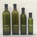 Выдвиженческие сбывания Dircet фабрики цены опорожняют бутылку для оливкового масла (1046)