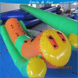 Movimento alternato di galleggiamento gonfiabile di vendita calda/giochi gonfiabili dell'acqua