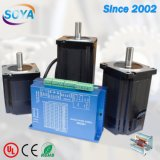 NEMA 24 2.2NM IP65 de circuito cerrado de alta eficiencia con la promoción del Controlador de motor paso a paso