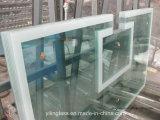 Het aangemaakte Glas van de Rugplank voor de Raad van het Basketbal