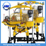 Yd 22 철도 무거운 충전 기계