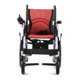 病院(BZ-6401)のためのArmrestのLiftable力の電動車椅子