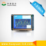 RGB-Spi-Interfaz-TFT LCD de la visualización del LCD de 3.5 pulgadas