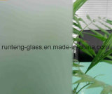 3mmの酸はガラス、好ましい価格の曇らされたガラスをエッチングした