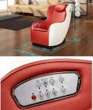 En forma de L eléctrico Vía Mini barata sillón de masaje