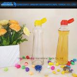 200ml het beste Verkopende Glaswerk van de Tafelolie van het Glas