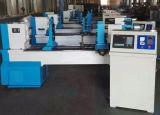 Torno de torneado H-D150d-Dm del carpintero del fabricante de equipamiento de madera multiusos del CNC