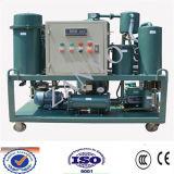 Auto máquina de purificação de óleo de lubrificante a vácuo de alta eficiência