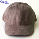 Sombrero material del papá de las lanas con el surtidor de Strapback