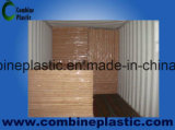 Mur de feuille de mousse de PVC annonçant l'étalage de décoration d'impression