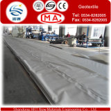 Geomembrane d'impermeabilizzazione Thickness Within 3.0mm e Nonwoven Geotextile Weight/M2 Within 800G/M2 per The New Waterproofing Materials