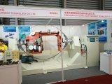 boog-Type 1000p Machine van de Productie van de Kabel van de Machine van de Draad van de Kabel de Dubbele Verdraaiende