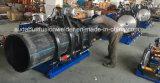 сварочный аппарат сплавливания приклада 200-400mm гидровлический для трубы PE
