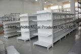 Hebei Woke Supermarket Double Sided / Single Sided Shelving