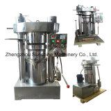 6yz-180 Expulsor de óleo de máquina de extração do azeite Hidráulico de Pressão do Óleo