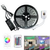가정 훈장을%s 무선 Bluetooth 지능적인 LED 지구 빛 장비