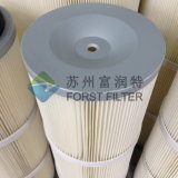 Fabricante industrial do filtro de ar da alta qualidade de Forst