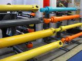 部品の油圧オイルフェンスアームバケツシリンダー掘削機のDozerのローダーのフォークリフトの機械化