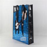 Pp Woven Bag con Laminated per Shopping (MECO144)