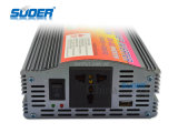 Suoer 태양 변환장치 1300W 태양 에너지 변환장치 DC 12V에 AC 220V (MDA-1300B)