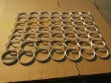 密封されたインクコップのパッドプリンターのための陶磁器のリング