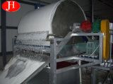 De VacuümFilter van de Machine van de Verwerking van Staech van de Tarwe van China