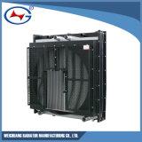 Radiateur liquide de refroidissement par eau de radiateur en aluminium de faisceau de radiateur du générateur Wd327tad88-1